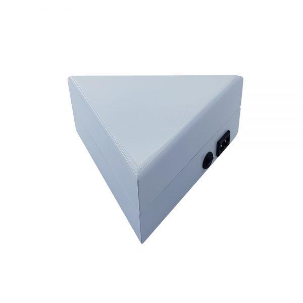 آباژور مربعی تاتوتا مدل 3202